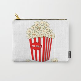 Popcorn time Carry-All Pouch