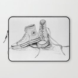 All Star Laptop Sleeve