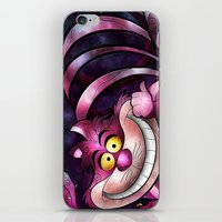 mandie manzano iPhone & iPod Skins featuring Looooooose something? by Mandie Manzano