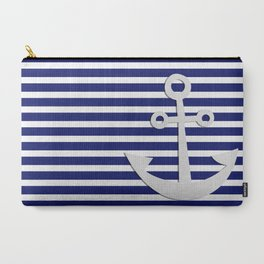 Hipster Sailing Carry-All Pouch