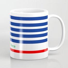 Summer in Montauk Coffee Mug