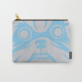Shih Tzu Stare Carry-All Pouch