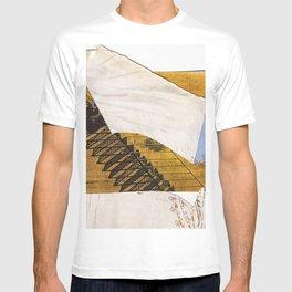 stairs nowhere T-shirt