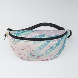 Mini Coral 06 Fanny Pack