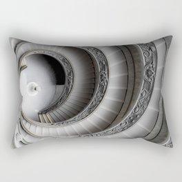Rome Vatican architecture Rectangular Pillow