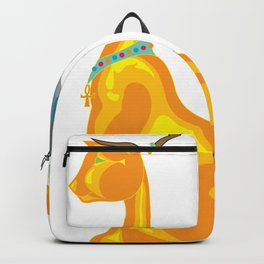 Bast Backpack