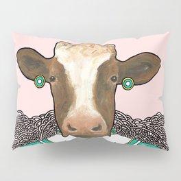 Liselott the Cow Pillow Sham