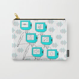 icons.jpeg Carry-All Pouch