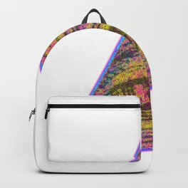 Eye of providance illuminati Backpack
