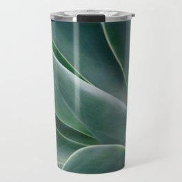 Agave Attenuata Swans Neck Ornamental Succulent Travel Mug