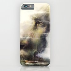 FADING MEMORIES Slim Case iPhone 6s