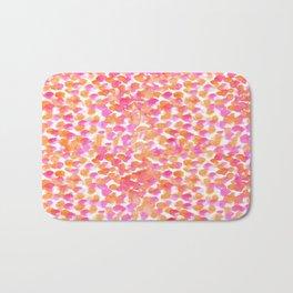 Animal print #abstract #buyart Bath Mat