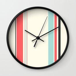 Planètes Wall Clock