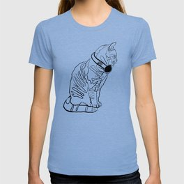 Kitten Jams T-shirt