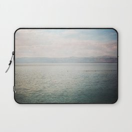 The Dead Sea Laptop Sleeve