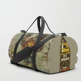 Gwok Duffle Bag