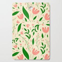 Summery Bliss Cutting Board