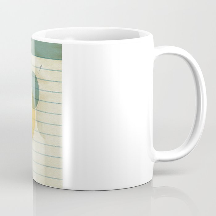 typo Coffee Mug