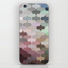 Toned Down iPhone & iPod Skin