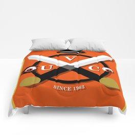 Ultra Violence's Club Comforters
