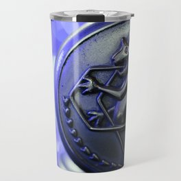 An Alchemist's watch III Travel Mug