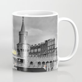 Berlin Oberbaumbruecke Coffee Mug