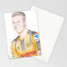 Reus Pen Drawing Stationery Cards