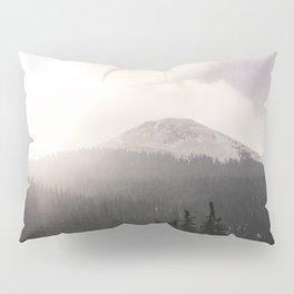 Colorado Mountain Pass Pillow Sham