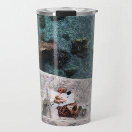 Secret Picnic, Amalfi Travel Mug