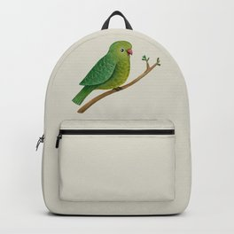 Cute Parrot Backpack