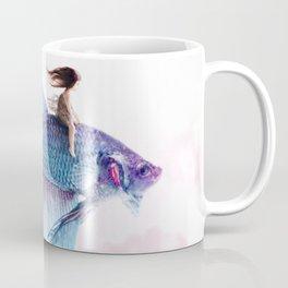 Dream ride Coffee Mug