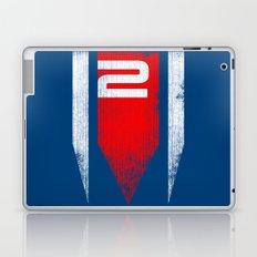 ME2 - Mass Effect Laptop & iPad Skin