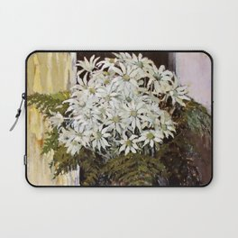 """Banksia"" by Australian Artist Margaret Preston Laptop Sleeve"