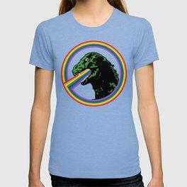 Rainbow Lizard T-shirt