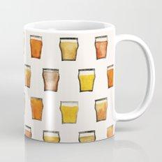 Day 042, Year 1   #margotsdailypattern Mug