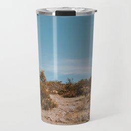 Cholla Garden Travel Mug
