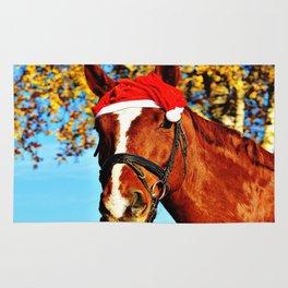 HoHoHo Horse Rug