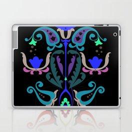 Grooooovy, mannn Laptop & iPad Skin