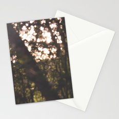 out of f Stationery Cards