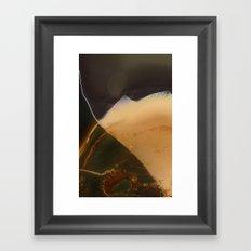 Pure Chemistry 06 Framed Art Print