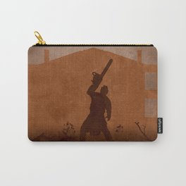 Texas Chainsaw Carry-All Pouch