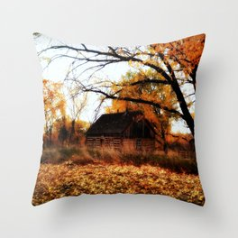 Medora 2 Throw Pillow