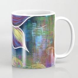Burst of Color Coffee Mug