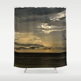 Nature (6) Shower Curtain