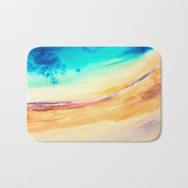 Seashore 1 Bath Mat