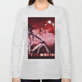 The Prospector        by Kay Lipton Long Sleeve T-shirt