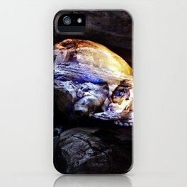Ponca iPhone Case
