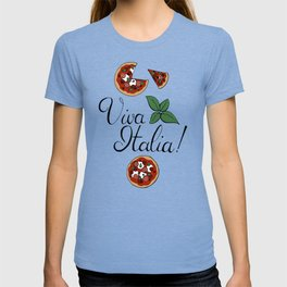 Viva Italia! T-shirt