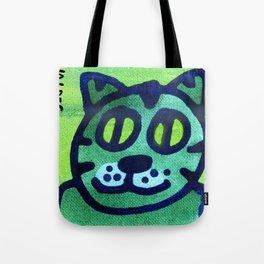 Hey Kitty Kitty Tote Bag