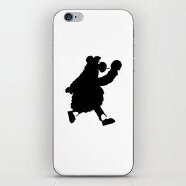 #thejumpmanseries, Phanatic iPhone Skin